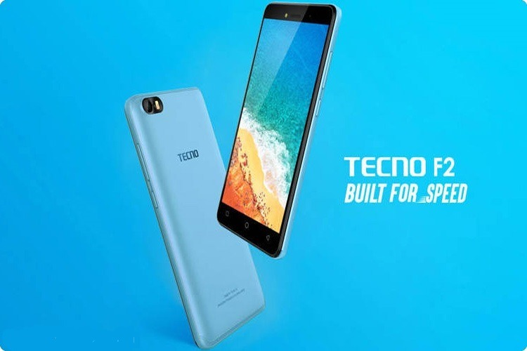 تکنو مدل F2 (Tecno F2 Dual SIM 8GB Mobile Phone)